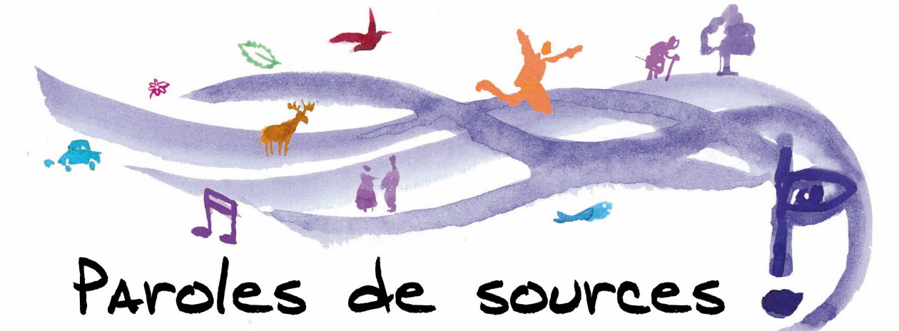 Paroles de sources